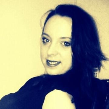 LiVa Drelinga, 26, Dublin, Ireland