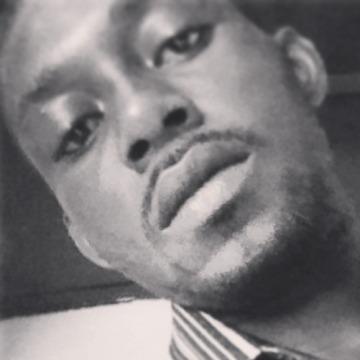Reginald Akuffo, 34, Accra, Ghana