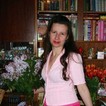 Светлана, 44, Odessa, Ukraine