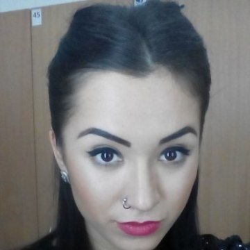 Viktoria Makovetskaya, 22, Kiev, Ukraine
