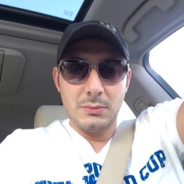 Rami, 41, Kuwayt, Kuwait