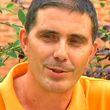 Mathew Hytte, 54, Manassas, United States