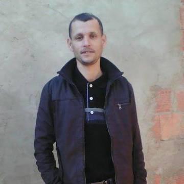 Samaher Mechale, 36, Algiers, Algeria