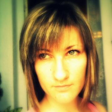 Yanica, 29, Rousse, Bulgaria