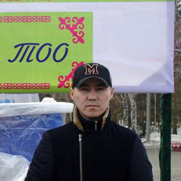 Kosta, 32, Kostanai, Kazakhstan