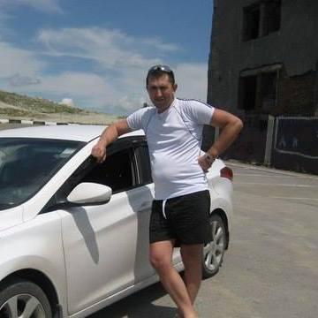 Артур Кровопусков, 36, Novorossiisk, Russia