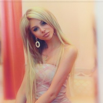 Карина Воробьёва, 27, Chelyabinsk, Russia