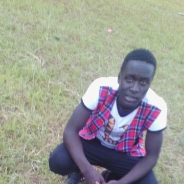 hes lee, 22, Nairobi, Kenya