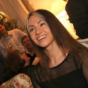 Sagi Cheerubic, 31, Stockholm, Sweden