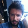 Eren, 26, Istanbul, Turkey