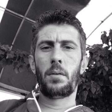 Berkay Boz, 31, Sakarya, Turkey