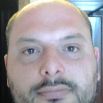 Davide Troia, 34, Rome, Italy