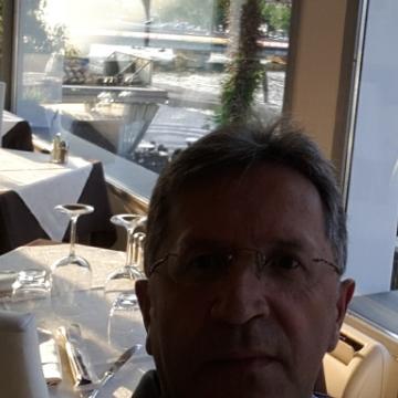 Huseyin, 58, Istanbul, Turkey