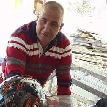 ercan, 45, Istanbul, Turkey