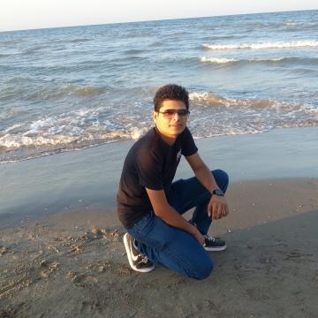 Sourabh Sharma, 26, Torino, Italy