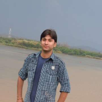 shanu singh, 30, New Delhi, India