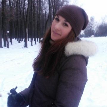 Liza, 21, Novomoskovsk, Russia