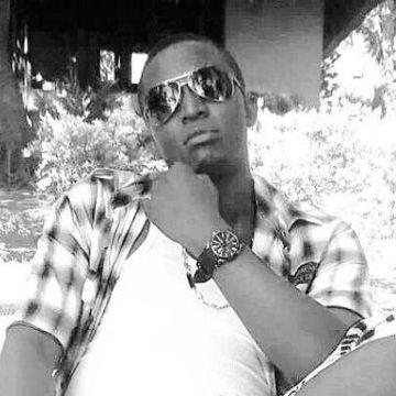 Denotorius Denoh, 32, Kampala, Uganda