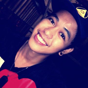 Manuel, 20, Philippine, Philippines