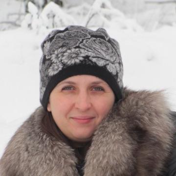 svetlana, 42, Donetsk, Ukraine
