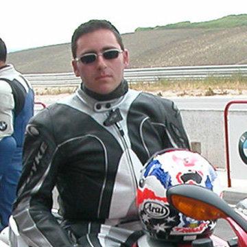 Antonio Magro, 44, Catania, Italy
