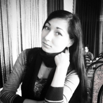 Karina, 24, Bishkek, Kyrgyzstan