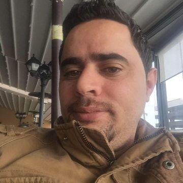 Tom, 42, Stockholm, Sweden