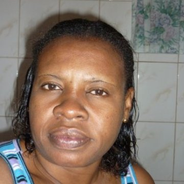 beulah, 48, Bridgetown, Barbados