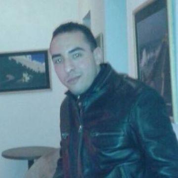 Youness El Harouch, 27, Essaouira, Morocco