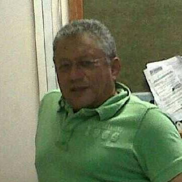 Norman Le Grange, 52, Cape Town, South Africa
