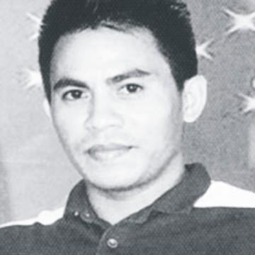 armando legarde, 33, Cebu, Philippines