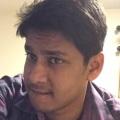 Jayaram Poovarasan, 26, London, United Kingdom