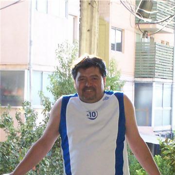 Gerardo Cesar Catalan Gonzalez, 50, Santiago, Chile
