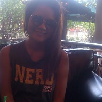 nam, 21, Thai Charoen, Thailand