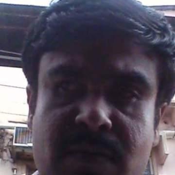 Madurai Muthumuthu Muthu, 46,
