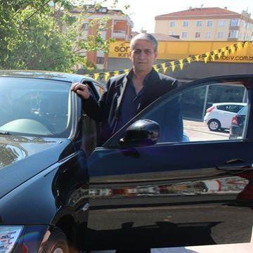 Metin Bulbul, 53, Kahovka, Ukraine