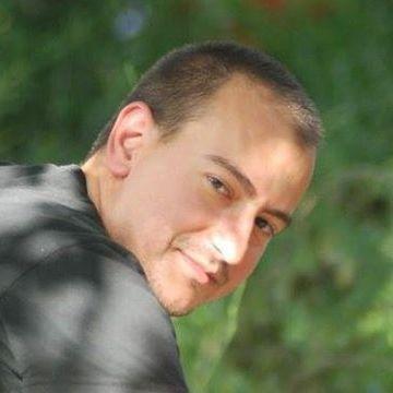 Cengiz Arslan, 34, Ankara, Turkey