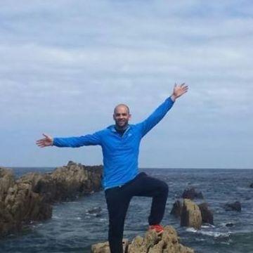 Carlos, 36, Leon, Spain