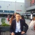 Ercan Taşpınar, 37, Istanbul, Turkey