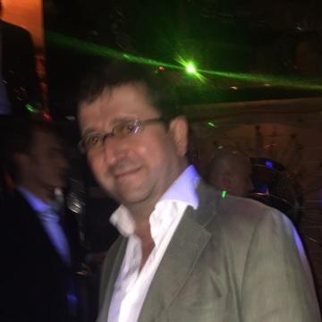Antonio Granata, 50, Milano, Italy