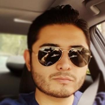 Hirosi Sashida, 30, Mexico, Mexico