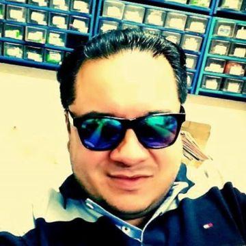Albert Mont, 38, Durango, Mexico