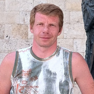 Serge, 44, Trier, Germany