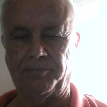 Jesus Aguaron Palacin, 59, Palencia, Spain