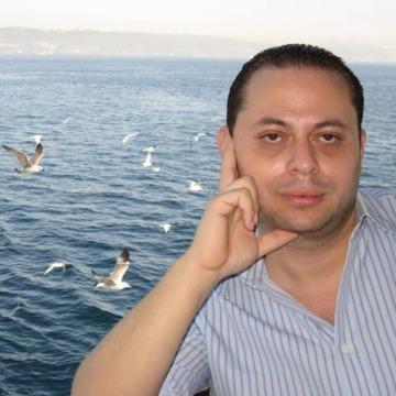 khalid, 37, Mansoura, Egypt