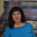 Halina Richi, 39, Krivoi Rog, Ukraine