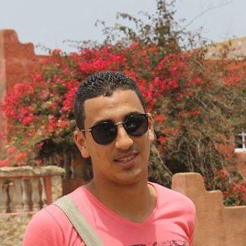 Hàmzà TiriGo, 21, Casablanca, Morocco