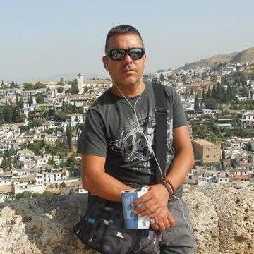 Juan Pablo, 47, Valencia, Spain