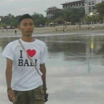 iwan, 24, Kupang, Indonesia