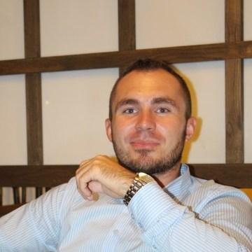 Oleg Dudka, 30, Minsk, Belarus